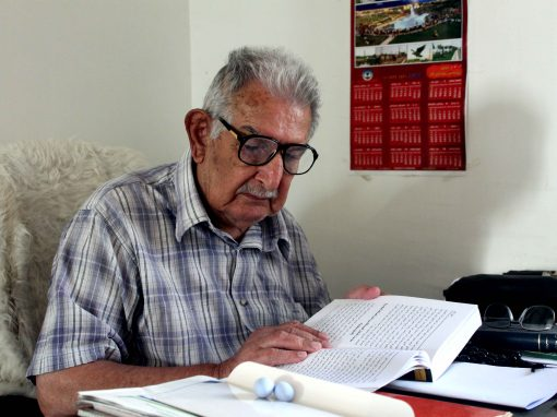 Karim Ahmed Pirdawood