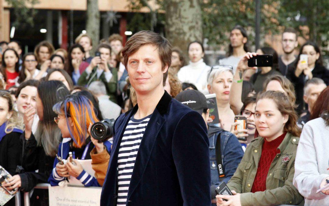 director Felix van Groeningen